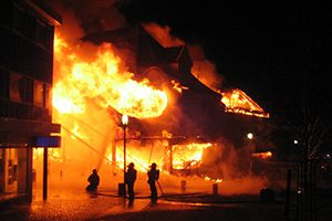 El Paso Burn Accident Attorney